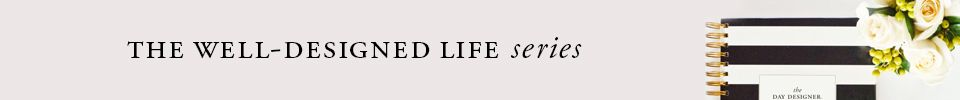 well-designed-life-series_header