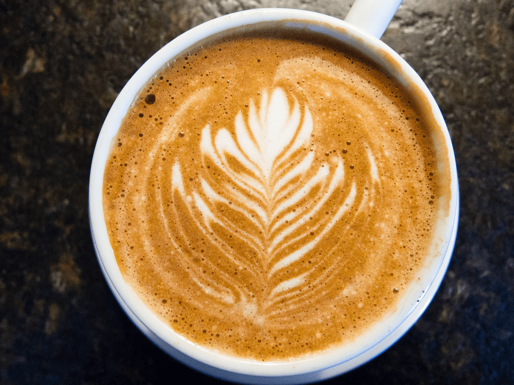 Could your coffee order unlock the secrets of your personality?