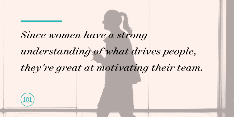 Why Women Make Effective Communicators and Leaders