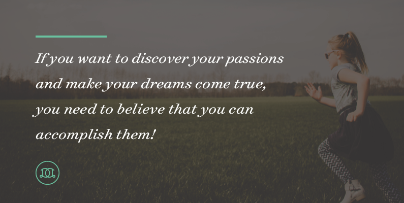 Think Like A Kid To Discover New Passions