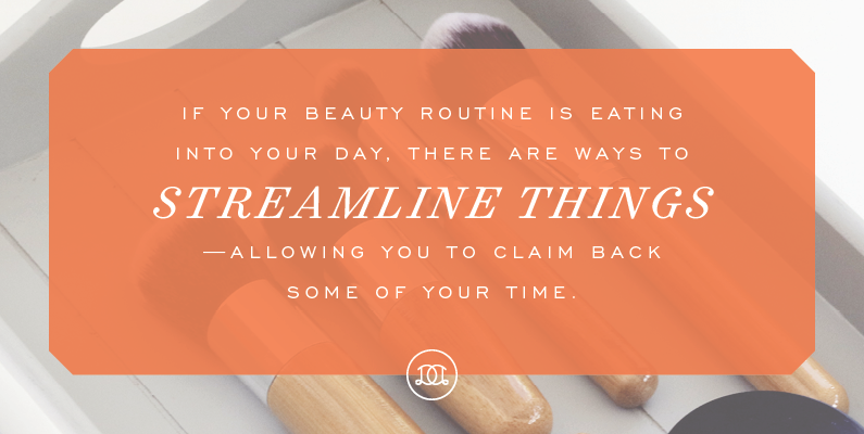 6 Ways to Streamline Your Self-Care Routine