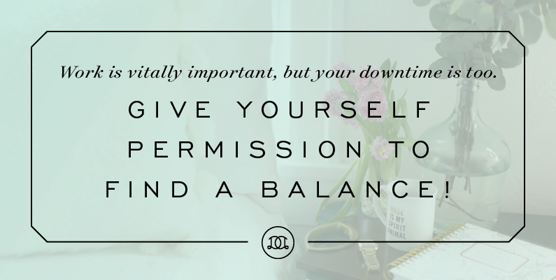 5 Reasons Why Striving For Balance Is So Important