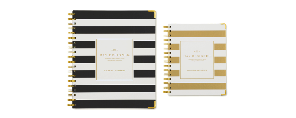launching soon new calendars and planners for 2018 • day designer • 2018 2019 daily planners