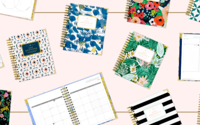 2019 Flagship Daily Planner Launch | Top Questions Answered