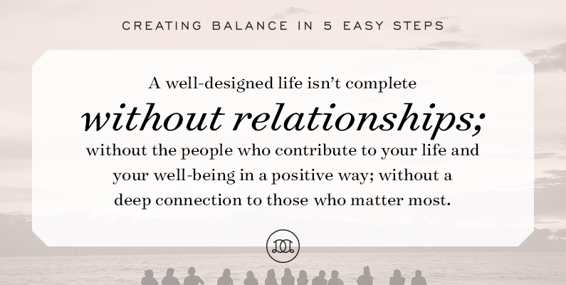 Creating Balance: How to Prioritize Your People