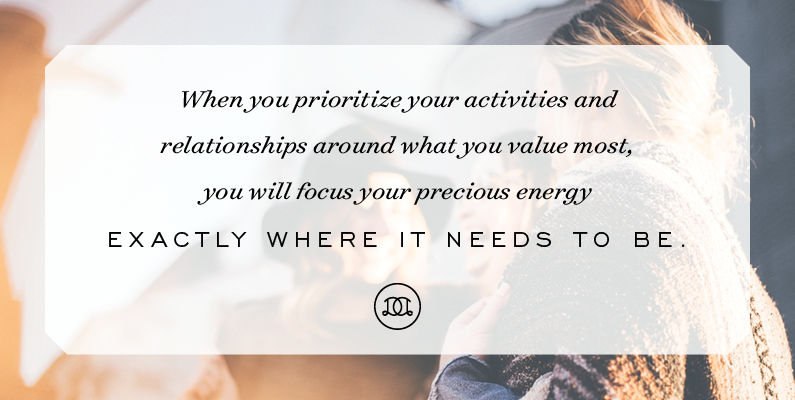 How Values-Based Planning Will Change Your Life