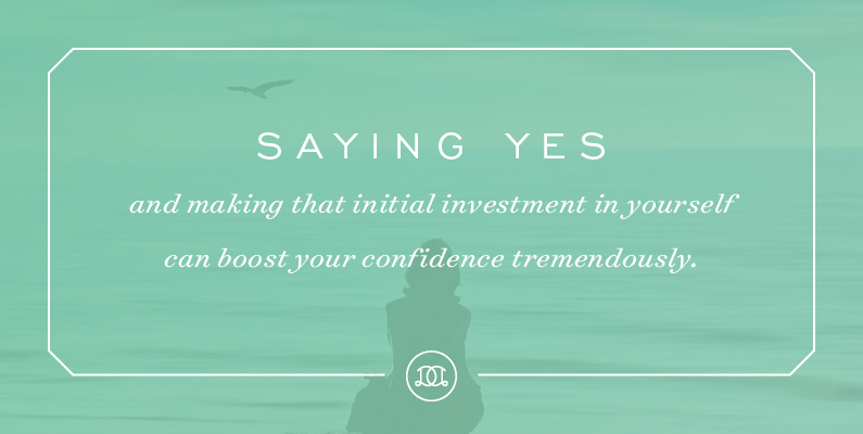 Why It's Important to Invest in Yourself and Why You're Not Doing It