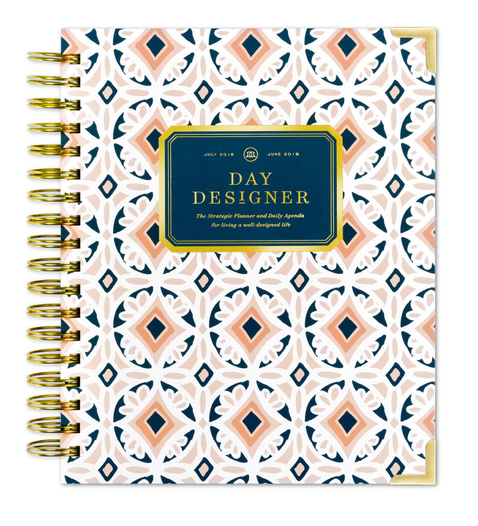 New Flagship Covers—Revealed! • Day Designer® • 2019-2020