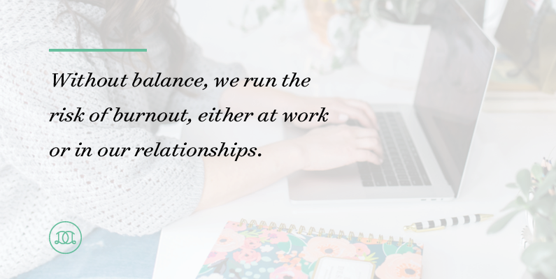 How to Be Intentional About Work-Life Management