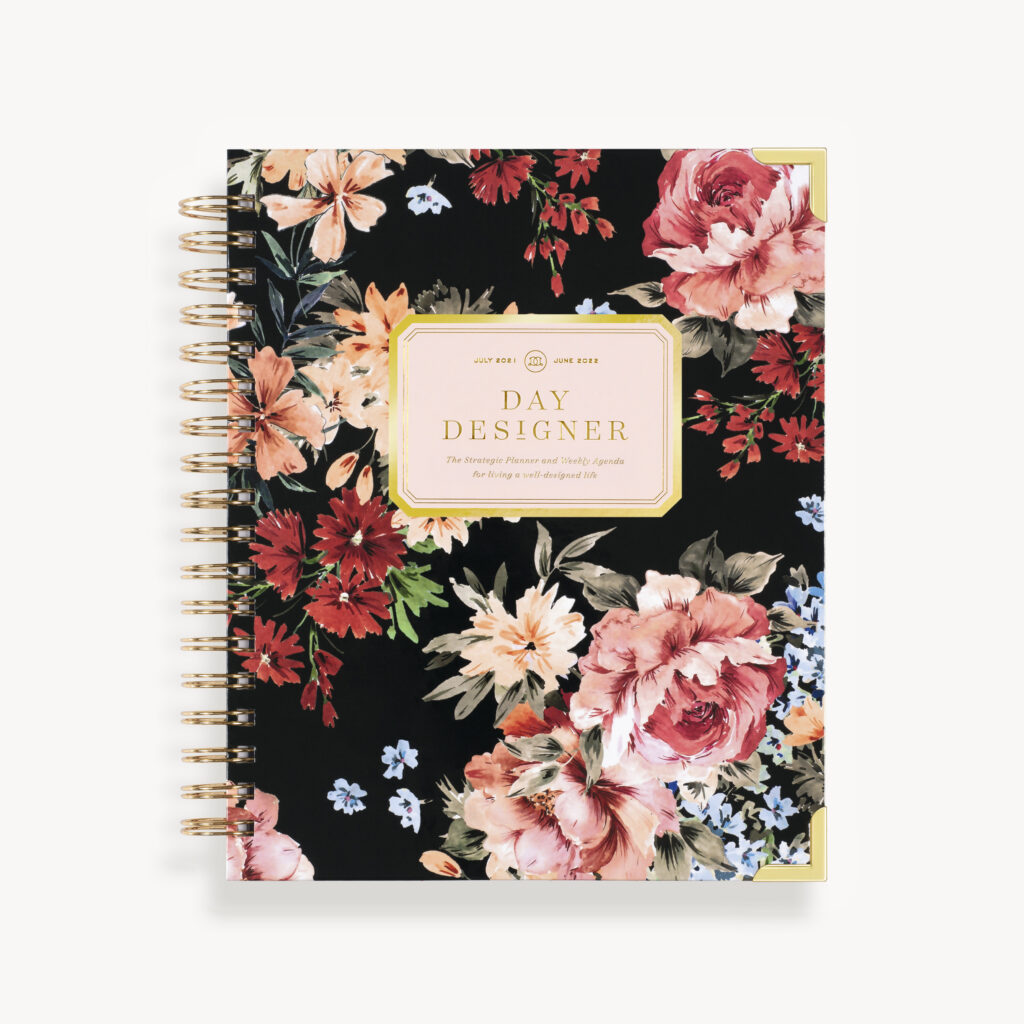 Flagship Weekly Planner